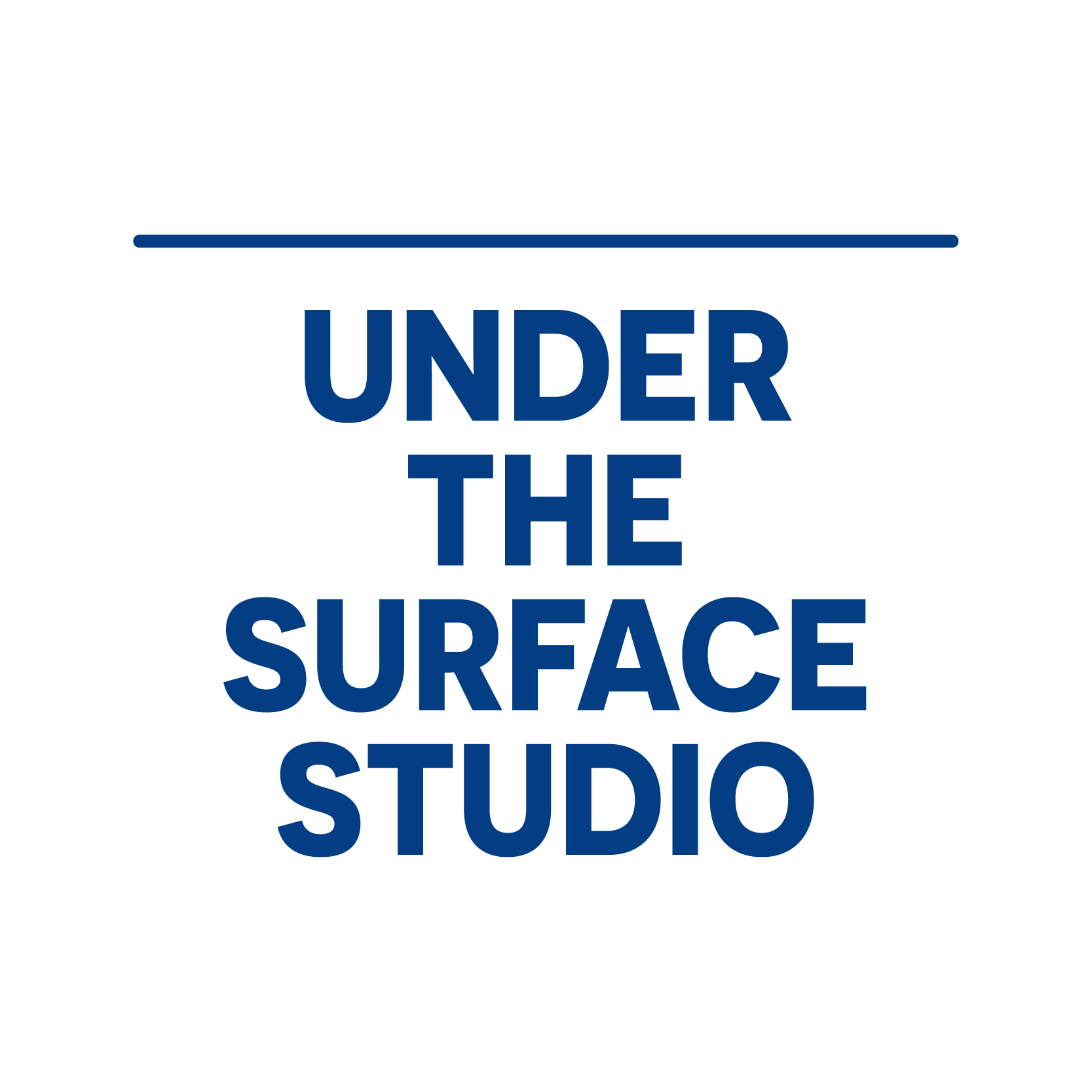 Under The Surface Studio